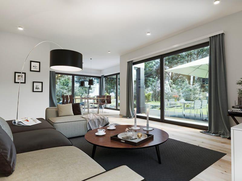 architektenhaus allea von kern haus. Black Bedroom Furniture Sets. Home Design Ideas