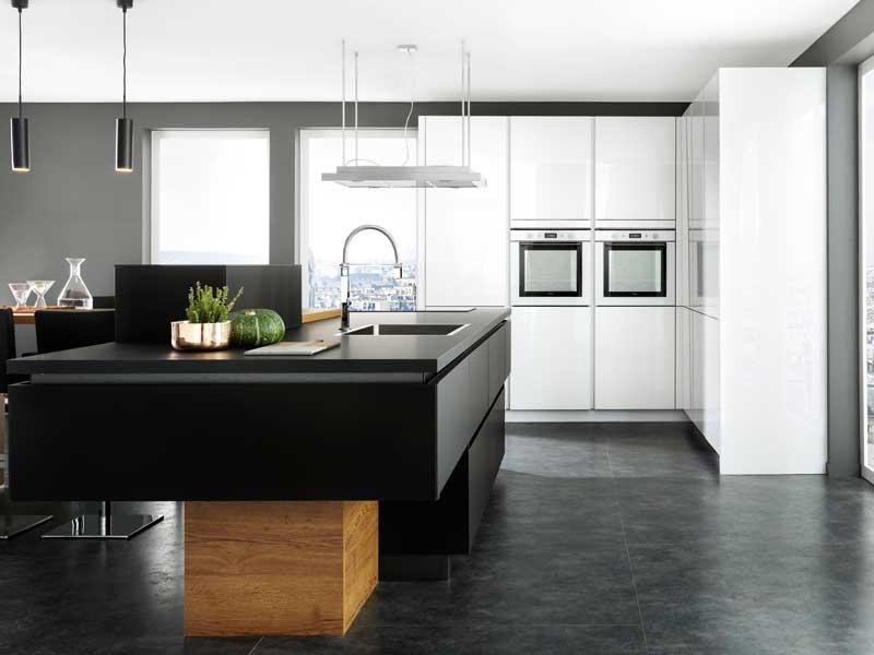 Neue Materialien erobern die Küche | zuhause3.de