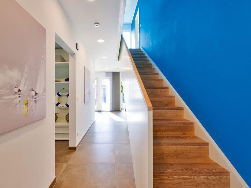 Entwurf Sunshine 144 Poing von Living Haus Treppe