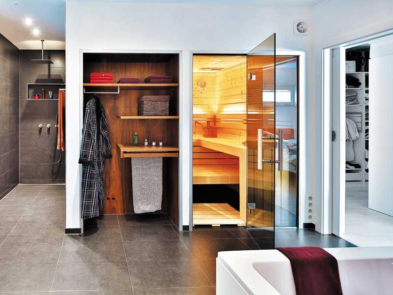 Entwurf Schwabach von Regnauer Hausbau Elternbereich