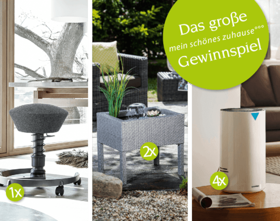 online magazin f r h user bauen garten und lifestyle. Black Bedroom Furniture Sets. Home Design Ideas