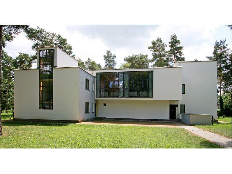 Bauhaus Meisterhäuser 1926