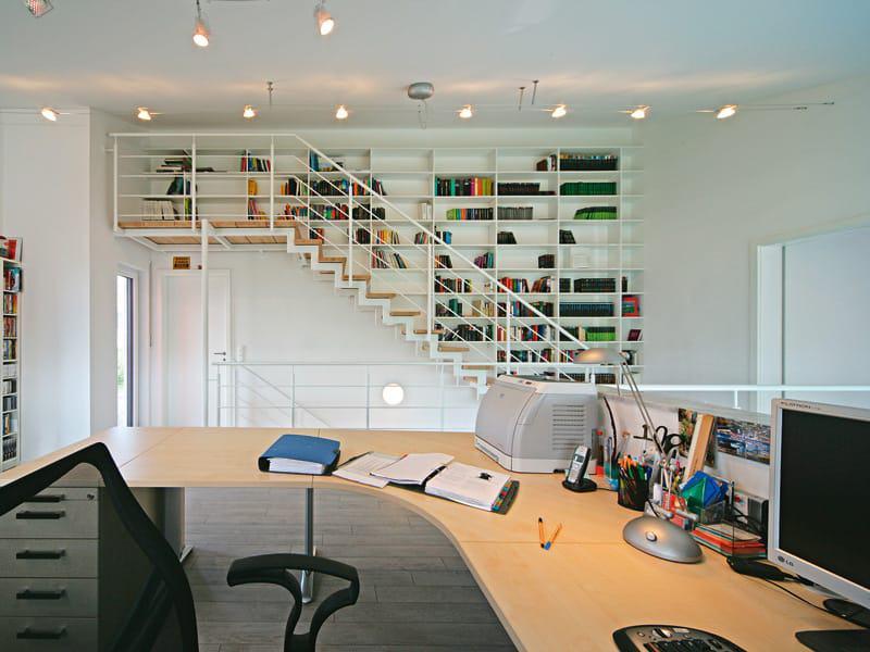 homeoffice am besten gleich einplanen. Black Bedroom Furniture Sets. Home Design Ideas