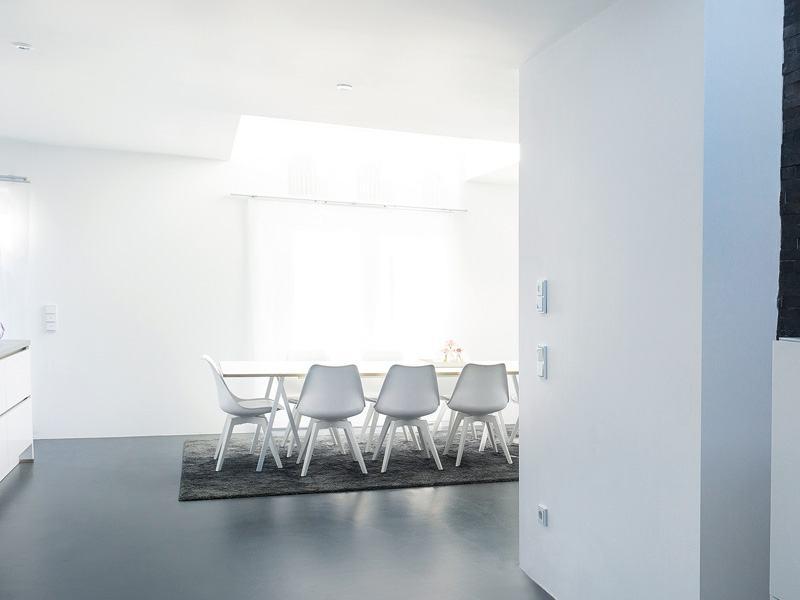 frei geplantes Kundenhaus NEO von FingerHaus Essplatz