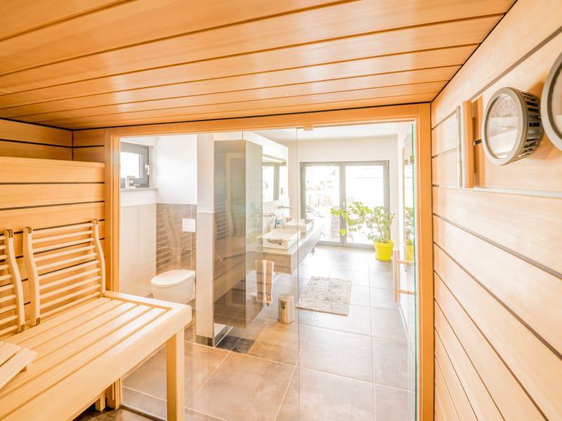modernes bauhaus 190 von fischerhaus. Black Bedroom Furniture Sets. Home Design Ideas