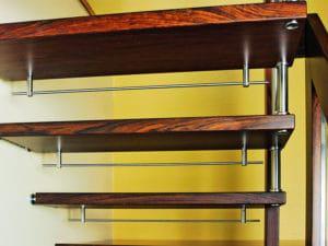 Treppenmeister kindersichere Treppe