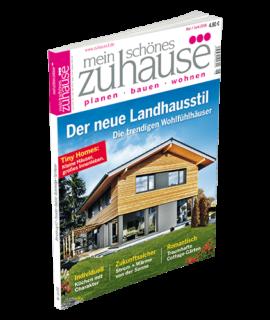 Cover mein schönes zuhause°°° Mai-Juni 2018