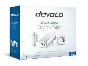 Smart Home devolo_starterpaket