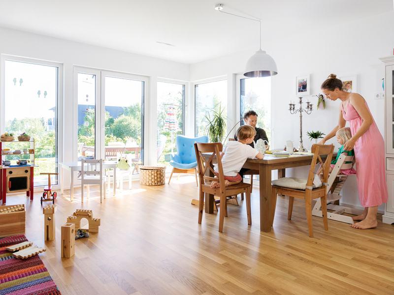 kundenhaus kinzelmann von schw rerhaus. Black Bedroom Furniture Sets. Home Design Ideas