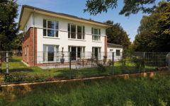 Gussek_Stadtvilla-Rheinfeld_Rückfront