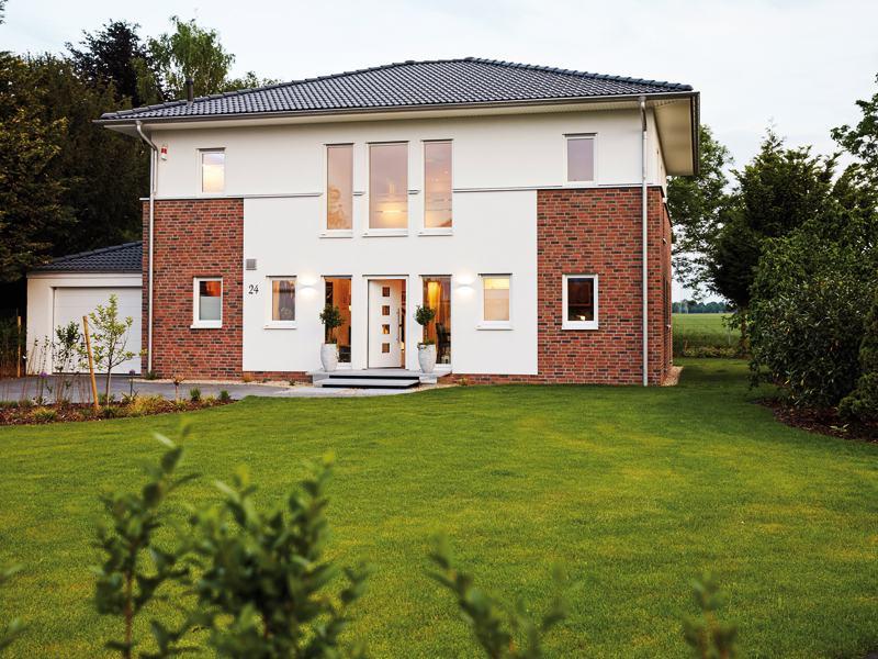 Gussek_Stadtvilla-Rheinfeld_Gartenseite