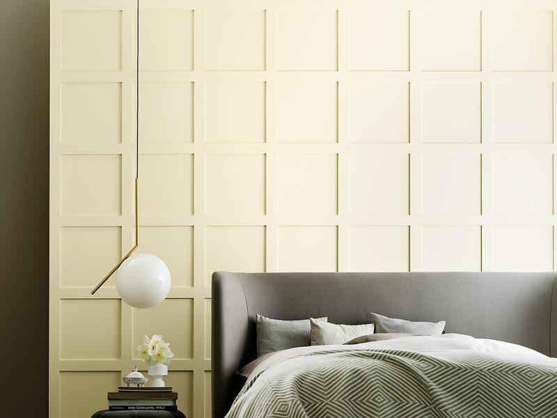 Farbtrend Wand Schöner Wohnen Farbe