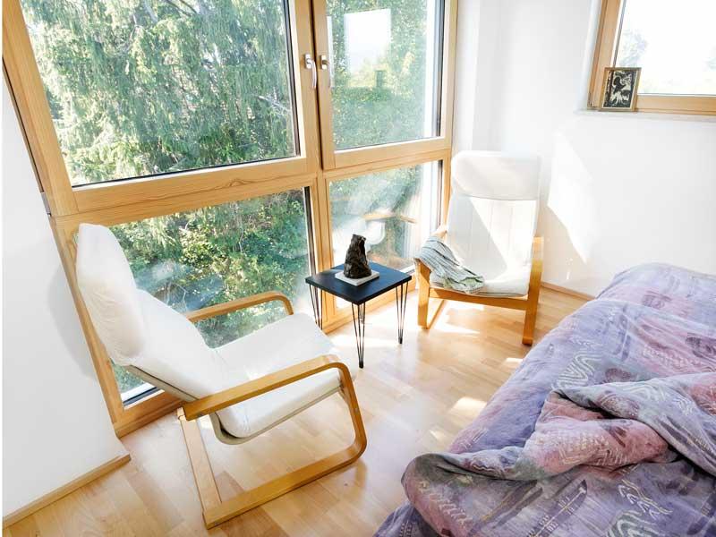 Nicolet von Schwörerhaus Schlafzimmer