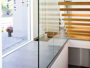 Entwurf Homestory 264 von Lehner Haus Treppe