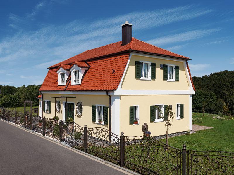 Dachformen Welches Dach Passt Zu Welchem Haus Zuhause3 De