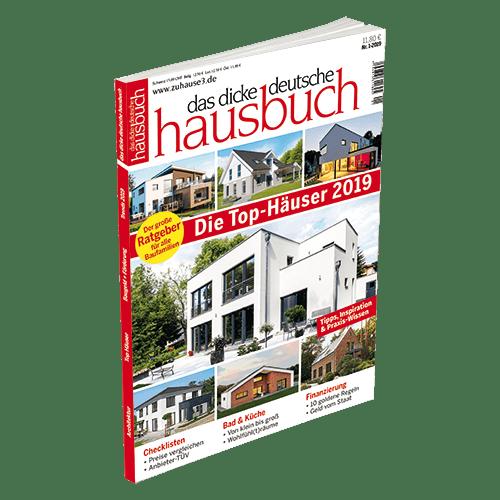 das dicke deutsch hausbuch 2019