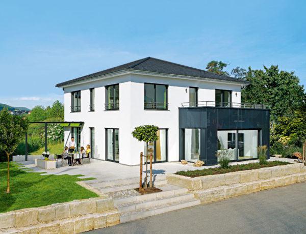 Top 100 Häuser der besten Hersteller Deutschlands | zuhause3.de