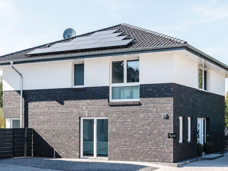 Maxime 800 Viebrockhaus Aussenansicht