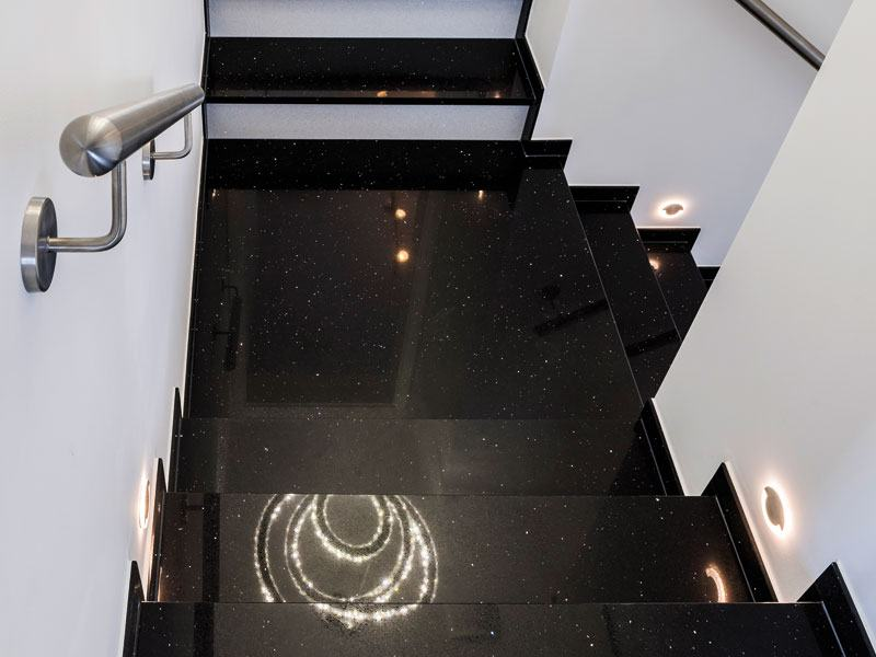 Maxime 800 Viebrockhaus Treppe