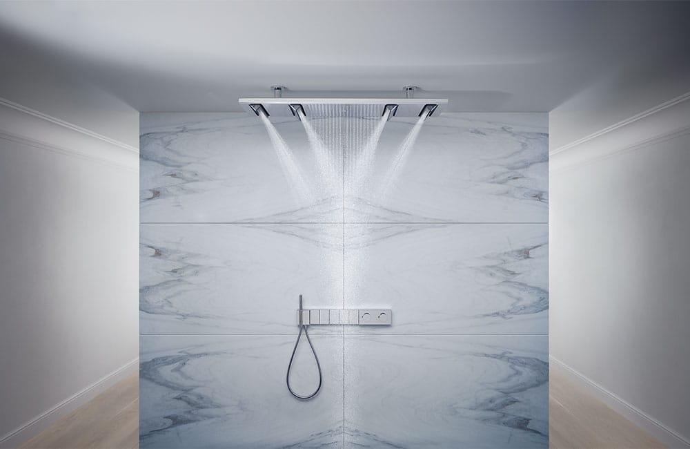 Regendusche Shower Heaven Axor