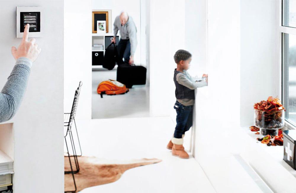 Melinas Home Style Smart Home Geräte