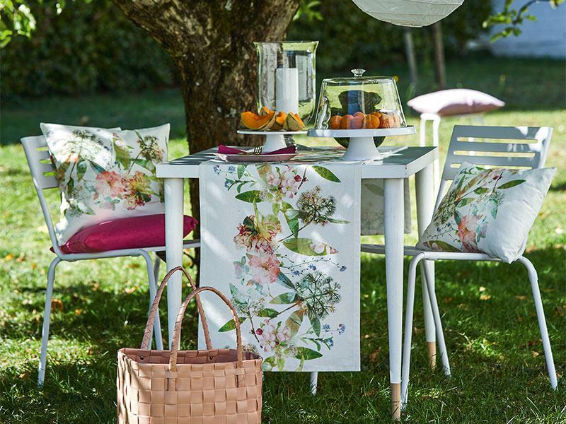 Apelt Tischset