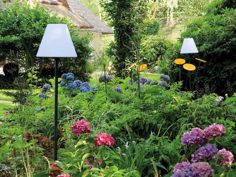 Licht Garten