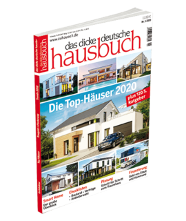 das dicke deutsche hausbuch 2020