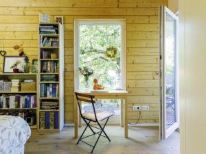 Entwurf Flieder von Stommel Haus Zimmer