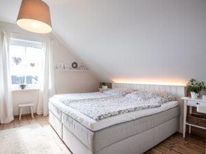 Entwurf Lando von Fingerhut Haus Schlafzimmer