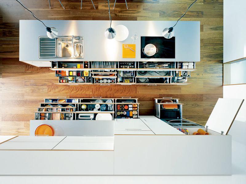 Küche planen zur optimalen Nutzung