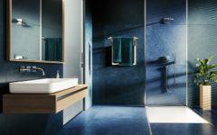 Moderne Dusche Nexys von Kaldewei