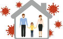 Fragen zu Corona und Hausbau
