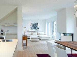 Jette-Joop-Haus Viebrock Life Wohn-Esszimmer