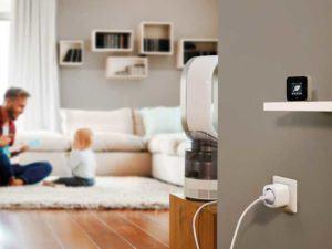 Smart Home Eve Home
