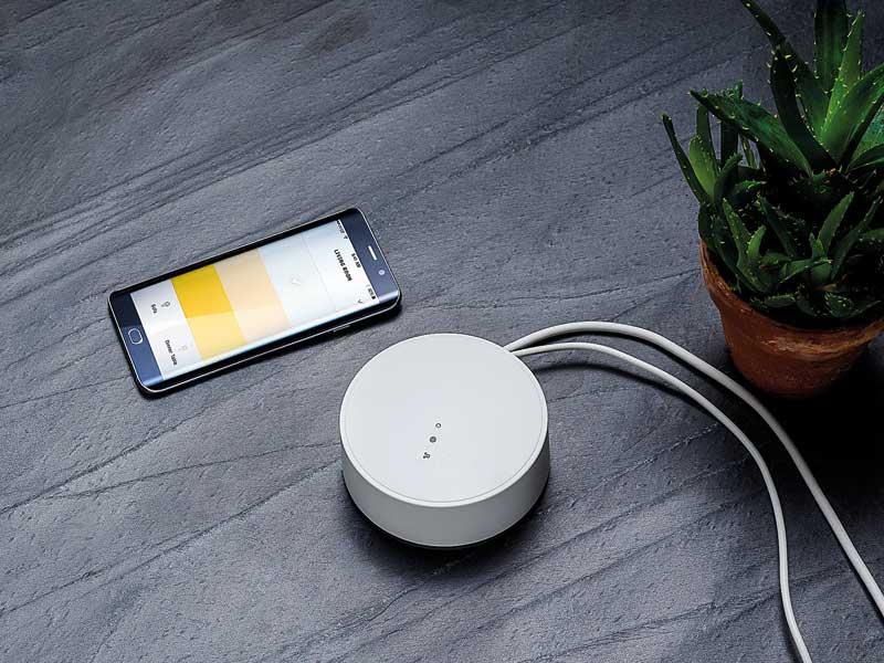 Smart Home Ikea Beleuchtung