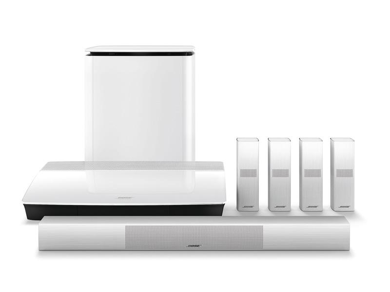 Multiroom System von Bose