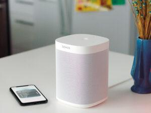 Sonos ist ein Pionier in Sachen drahtlose Multiroom-Systeme.
