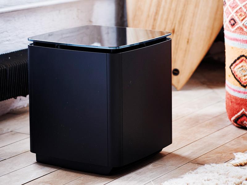 Bassmodul für Multiroom System von Bose
