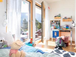 Kundenhaus Graf von Schwörerhaus Kinderzimmer