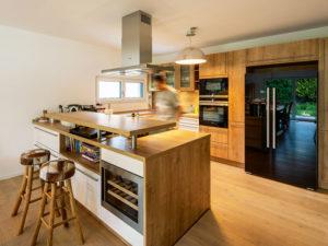 Haus Greve von Weberhaus kochen