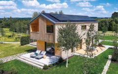 Hausbau Trends 2021 Lichtblick Baufritz