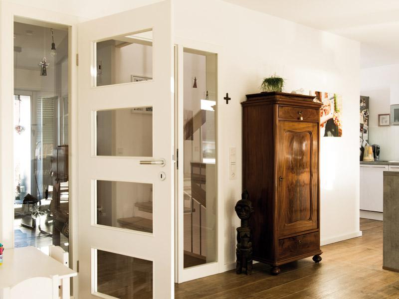 Haus Clemens von Baumeister-Haus - Wohnen