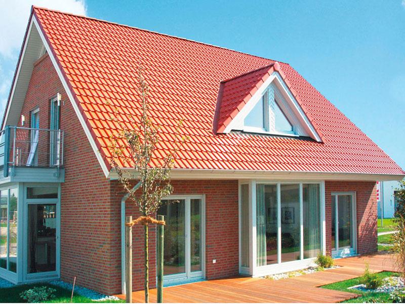 Musterhaus Langenhagen ProArt 152 von Prohaus aussen