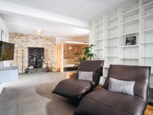 Kundenhaus Lessing von Weber-Haus - Wellness