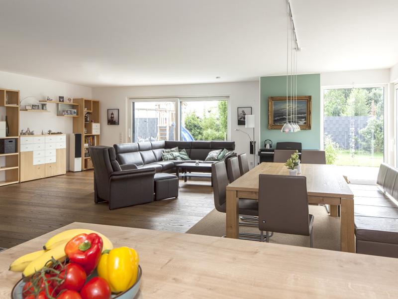 Haus Abendroth von Baumeister-Haus -Wohnen
