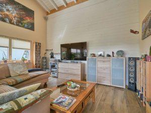 Bungalow Edler von Sonnleitner -Wohnzimmer