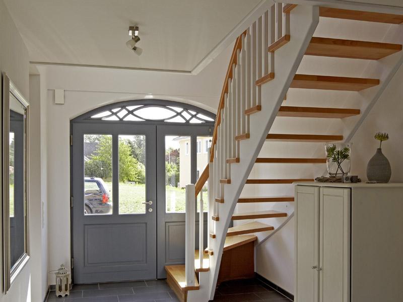 Haus Brede von Baumeister-Haus - Treppe