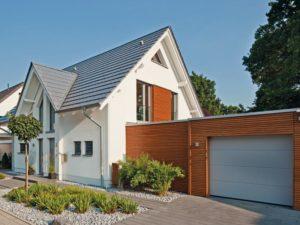 Haus Westermann von Baumeister-Haus. Garage