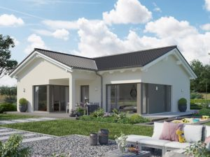 Living Haus Bungalow Solution 82